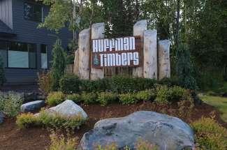 Huffman Timbers